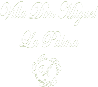 Villa Don Miguel La Palma